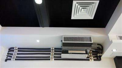 中央空调风管机——www.sc-york.com