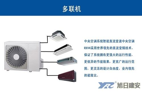 一拖三中央空调是什么意思 一拖三需多少钱?