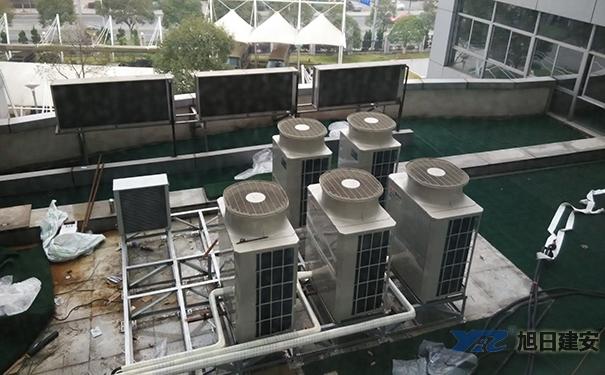 成都中央空调室外机施工要求