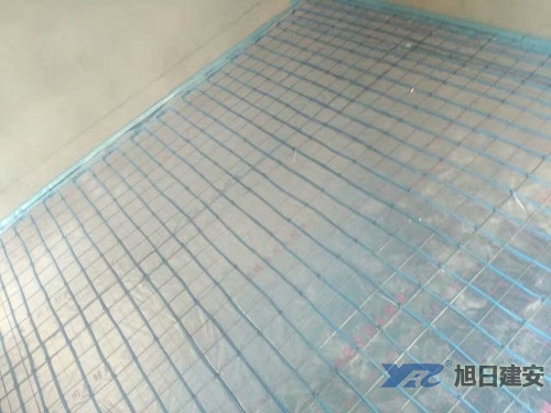电采暖施工安装