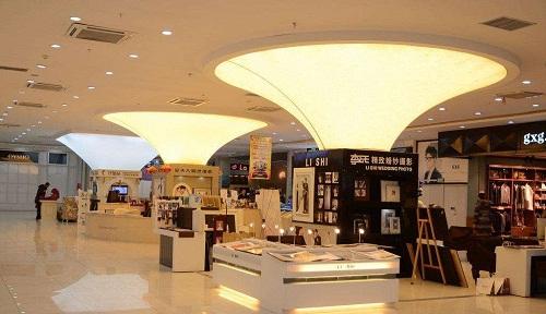 一般最常见的商场中央空调安装流程