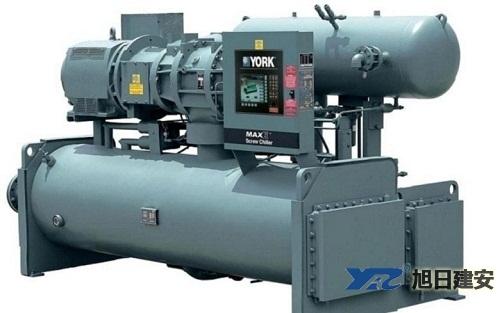 约克中央空调风管清洗流程 约克中央空调风管如何清洗?