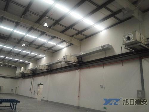 中央空调安装案例图片