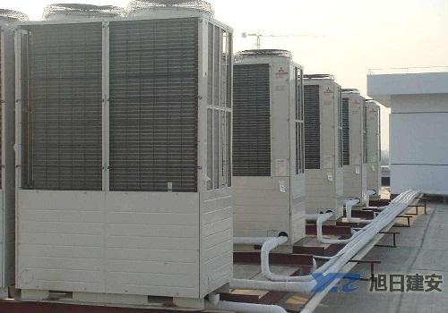 市面上中央空调安装费是怎么算的?