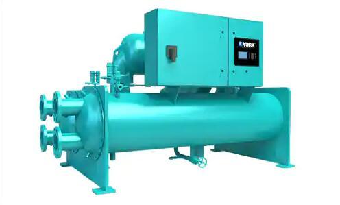 约克螺杆式水冷冷水机组YGWS系列