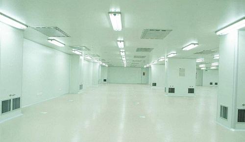 四川光电洁净室工程设计施工