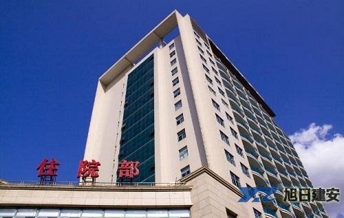 四川医院净化工程设计施工
