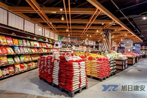 超市中央空调安装