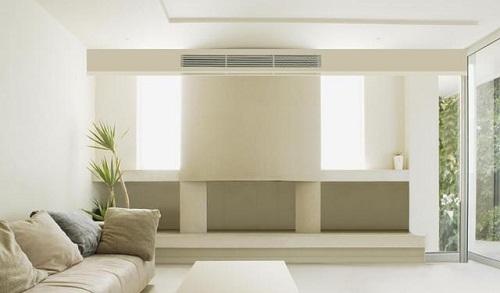 别墅中央空调安装方案 别墅要怎么安装家用中央空调?