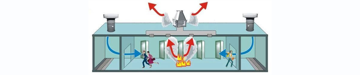 防排烟系统设计施工