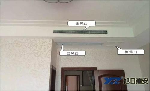 家用中央空调清洗该怎么做?擦一下就干净了?
